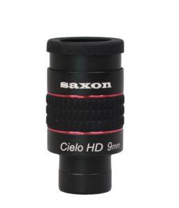 Astronomy Alive - Saxon Cielo HD 9mm 1.25 ED Eyepiece
