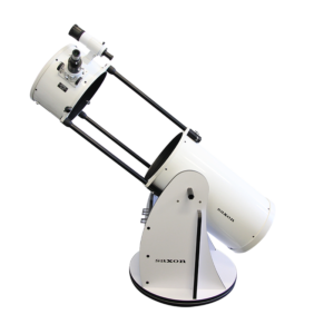 Astronomy Alive - Saxon Collapsible Dob 12 304mm Reflecting Telescope system