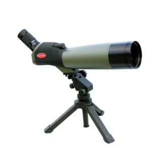 Astronomy Alive - Saxon DX 20-60X 80mm Zoom Spotting Scope