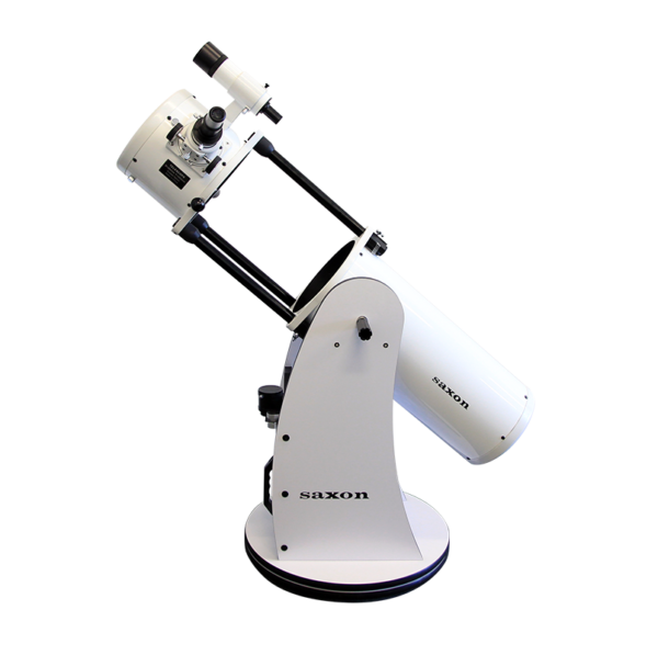 Astronomy Alive - Saxon Dob 8 Collapsible telescope system