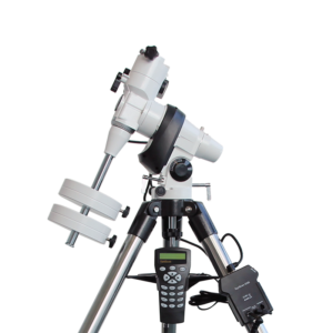 Astronomy Alive - Saxon Eq5 GoTo Computerised Equatorial mount
