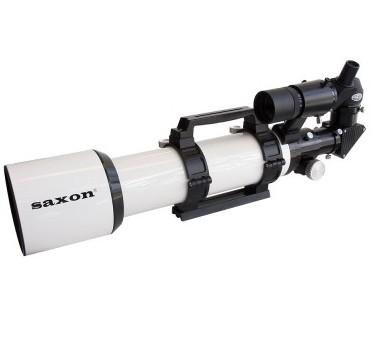 Astronomy Alive - Saxon FCD100 100mm f7 Triplet APO Refractor telescope