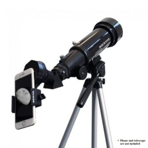 Astronomy Alive - Saxon ScopePix Smartphone Adapter