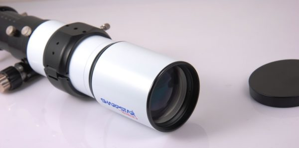 Astronomy Alive - SharpStar 72-ED 72mm f5.5 Apochromatic Telescope
