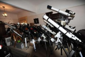 Astronomy Alive - Showroom Bentleigh