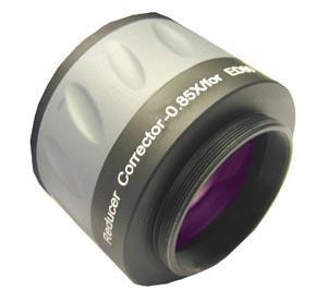 Astronomy Alive - Skywatcher ED100 Reducer Corrector
