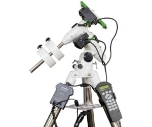 Astronomy Alive - Skywatcher EQ35 GoTo Computerised Equatorial Mount