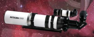 Astronomy Alive - Skywatcher Integra ED105mm f6.5 Quintuplet Apochromatic Refractor