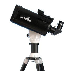 Astronomy Alive - Skywatcher Mak 102 Mini AZ GTi Telescope system