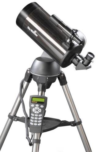 Astronomy Alive - Skywatcher Star Discovery Computerised Altazimuth mount