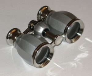 Astronomy Alive - United Optics Aida Ultra 4X30 Opera Glasses