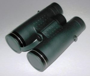 Astronomy Alive - United Optics Condor Ultra HD 8X42 Roof Prism Binoculars
