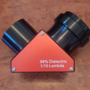 Astronomy Alive - United Optics Dura Bright Dielectric Coated Diagonal 2 inch