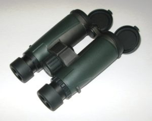 Astronomy Alive - United Optics Hawk ED 8X42 Roof Prism Binoculars