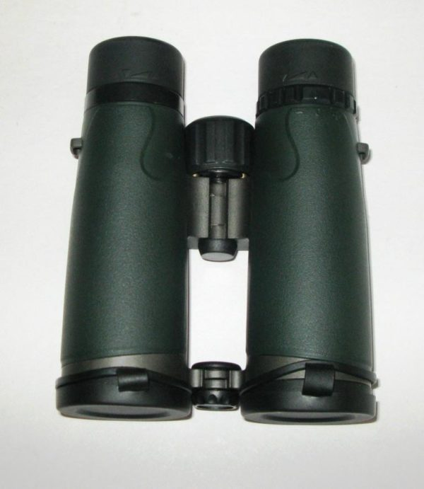 Astronomy Alive - United Optics Hawk ED 8X42 Roof Prism Binoculars