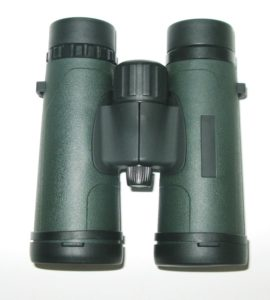 Astronomy Alive - United Optics Kestrel 8X42 Roof Prism Binoculars