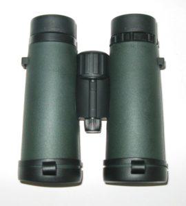 Astronomy Alive - United Optics Kestrel 8X42 Roof Prism Binoculars