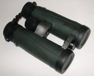Astronomy Alive - United Optics Raptor HD 8X42 Roof Prism Binoculars