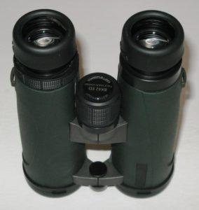 Astronomy Alive - United Optics Raptor HD 8X42 Roof Prism Binoculars