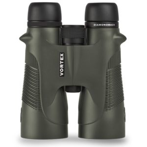 Astronomy Alive - Vortex Diamondback 8.5X50 Roof Prism Binoculars