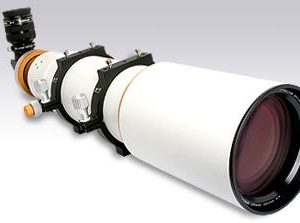 Astronomy Alive - William Optics FLT 132 130mm Triplet APO Refractor Telescope