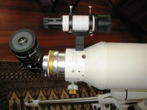 Astronomy Alive - William Optics Fluorostar FLT151 151mm Triplet Apochromatic Refractor