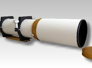 Astronomy Alive - William Optics GT 102 102mm Triplet APO Refractor Telescope