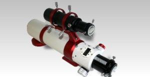 Astronomy Alive - William Optics Gran Turismo 81 Triplet APO Refractor