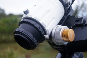 Astronomy Alive - William Optics Star 71-II f4.9 Quadruplet APO Refractor