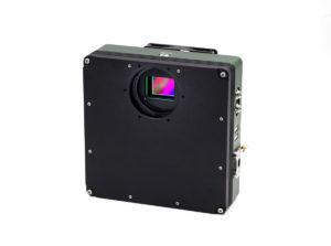 Astronomy Alive - QHY 16200A Mono 16 Megapixel CCD