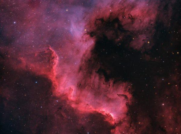 Astronomy Alive - QHY 163C Colour CMOS 16 Megapixel CCD