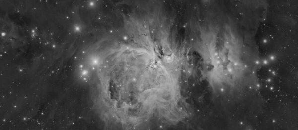 Astronomy Alive - QHY 163M Mono CMOS 16 Megapixel CCD