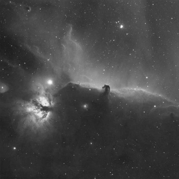 Astronomy Alive - QHY 16803 Monochrome CCD Camera