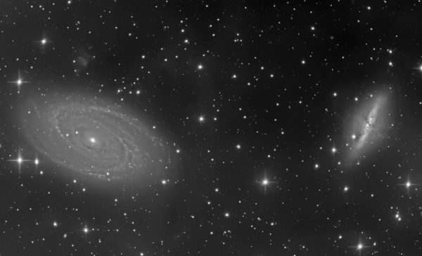 Astronomy Alive - QHY 183M Cooled Mono CCD