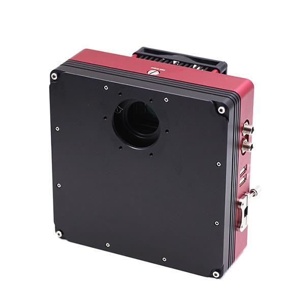 Astronomy Alive - QHY 695A Monochrome CCD Camera