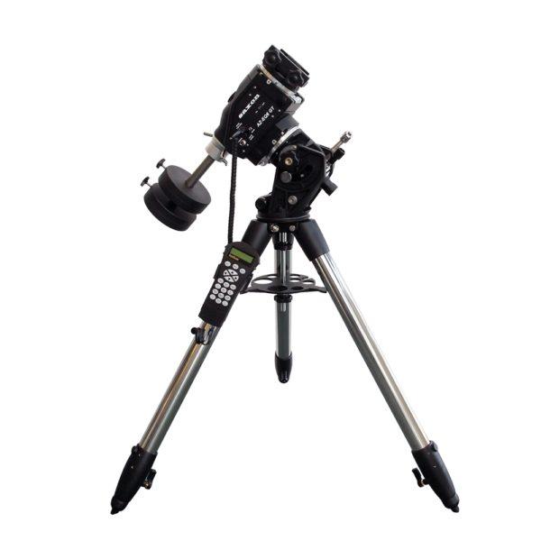 Astronomy Alive - Saxon AZ-Eq6 GT GoTo Equatorial mount