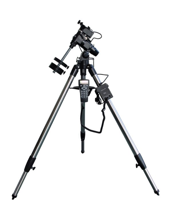 Astronomy Alive - Saxon Eq3 GoTo Computerised equatorial mount
