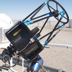 Astronomy Alive - Orion Optics ODK20 Dall Kirkham Reflecting telescope