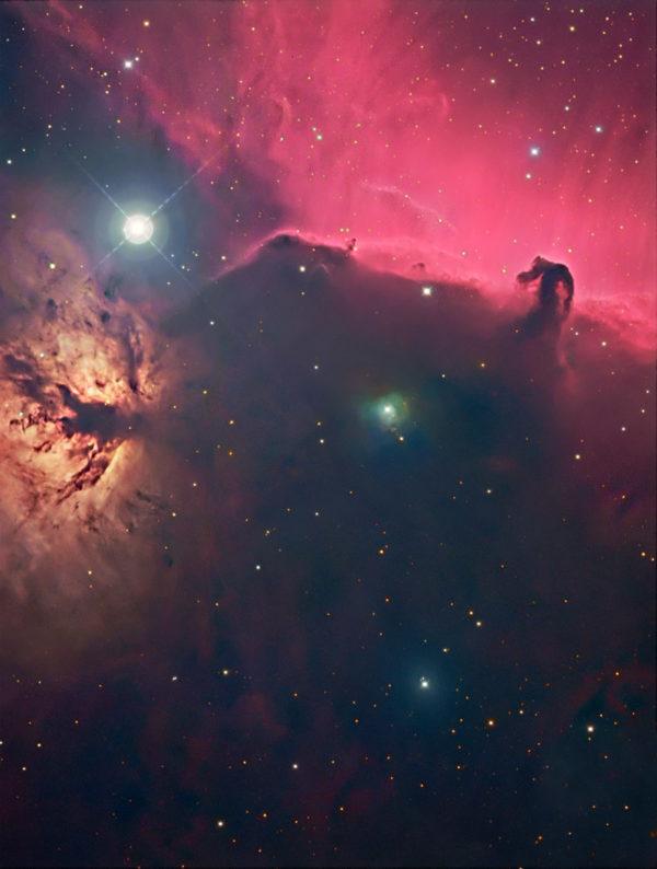 Astronomy Alive - Orion Optics UK AG10 Astrograph Reflecting telescope