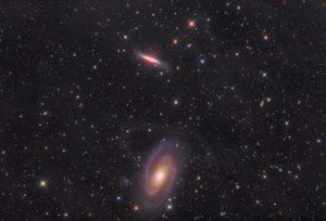 Astronomy Alive - Orion Optics UK AG12 Astrograph Reflecting telescope