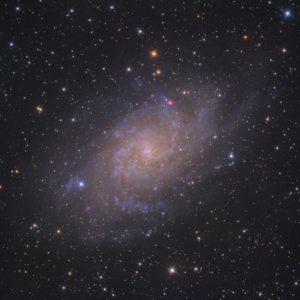 Astronomy Alive - Orion Optics UK AG8 Astrograph Reflecting telescope