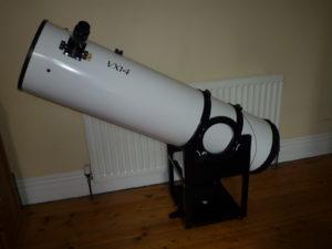 Astronomy Alive - Orion Optics UK VX14 Newtonian Reflecting telescope