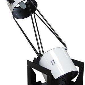 Astronomy Alive - Orion Optics UK VX20 Newtonian Reflecting telescope