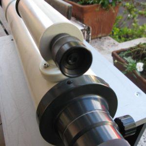 Astronomy Alive - Carl Zeiss Jena AS100