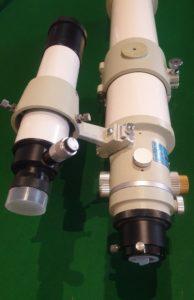Astronomy Alive - Takahashi FC100 Fluorite APO Refractor