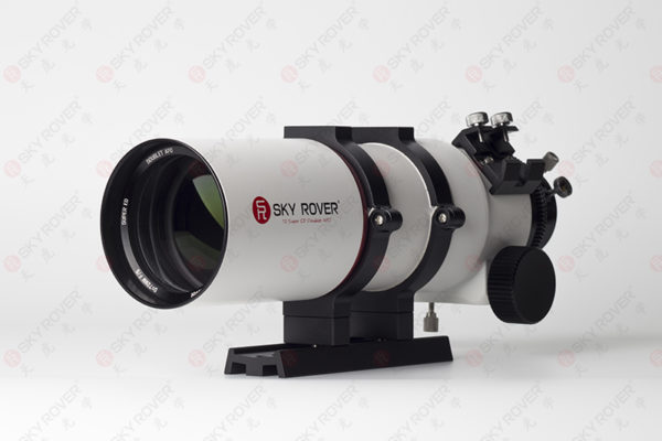 Astronomy Alive - Sky Rover ED72 Apochromatic Refractor