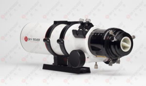 Astronomy Alive - Sky Rover ED72 Apochromatic Refractor