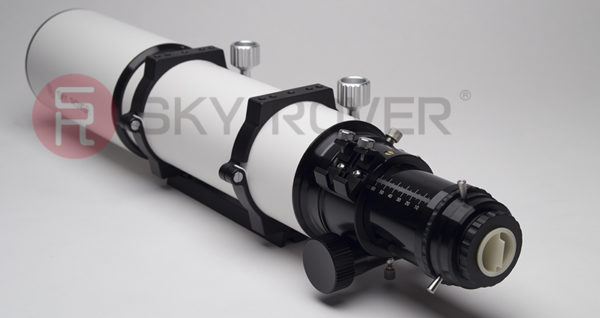 Astronomy Alive - Sky Rover Reference Series 102mm Hand Crafted APO Refractor