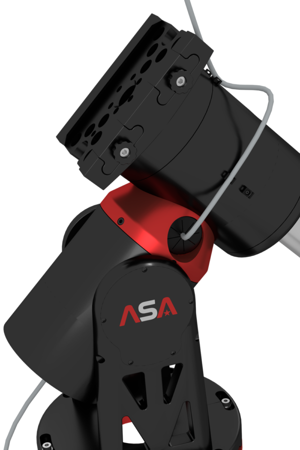 Astronomy Alive - ASA DDM 100 Direct Drive Equatorial Mount