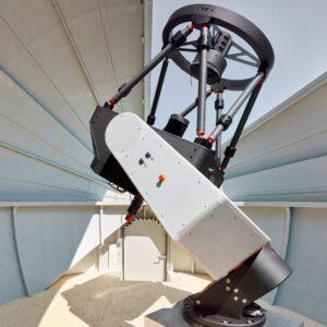 Astronomy Alive ASA DDM500